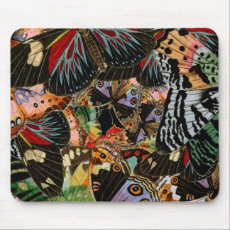 Butterfly Mousepad - Take Wing and Fly