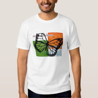 Butterfly Nature Shirt