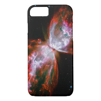 Butterfly Nebula astronomy picture iPhone 8/7 Case