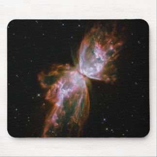 Butterfly Nebula Mouse Mat