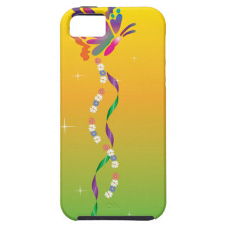 butterfly nuanced case for the iPhone 5
