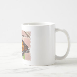 Butterfly Of Transformation Mugs