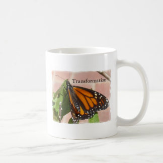 Butterfly Of Transformation Mug