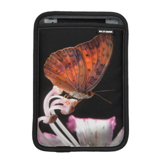 Butterfly On Flower, Rustenburg, Northwest iPad Mini Sleeve