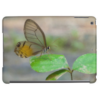 Butterfly On Leaf, Iquitos, Maynas, Peru iPad Air Case