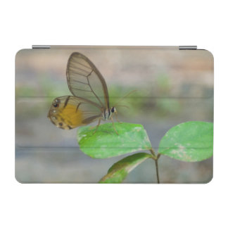 Butterfly On Leaf, Iquitos, Maynas, Peru iPad Mini Cover