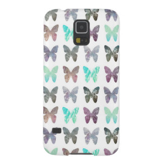 Butterfly Pattern Galaxy S5 Covers