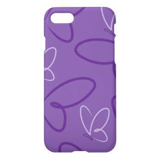 Butterfly pattern iPhone 8/7 case