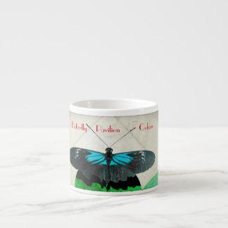 Butterfly Pavilion - Colors Espresso Mug