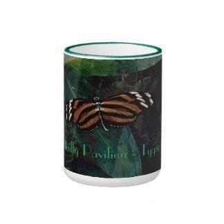 Butterfly Pavilion - Tygre Ringer Mug