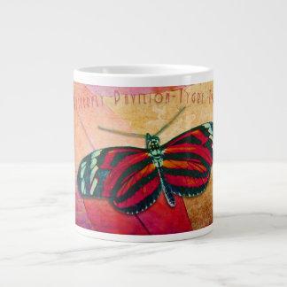Butterfly Pavilion - Tygre Tygre Coffee Cup Jumbo Mug