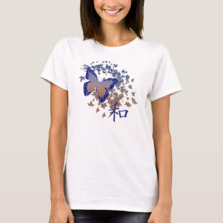 Butterfly ~ Peace T-Shirt