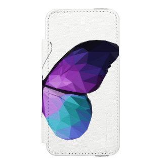 Butterfly Phone wallet case Incipio Watson™ iPhone 5 Wallet Case