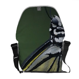 Butterfly Pic Commuter Bag