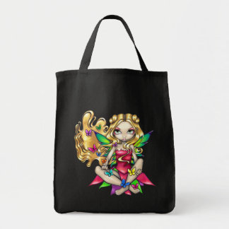 Butterfly Princess fairy Bag