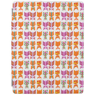 butterfly print iPad smart cover iPad Cover
