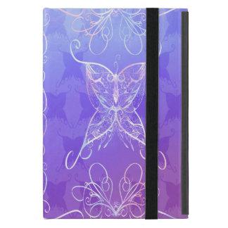 Butterfly Ribbon iPad Case