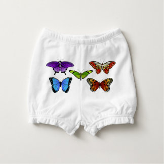 Butterfly Set Nappy Cover