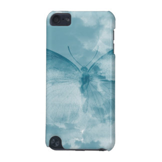 Butterfly Sky iPod Touch (5th Generation) Cases