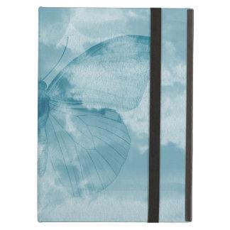 Butterfly Sky iPad Case