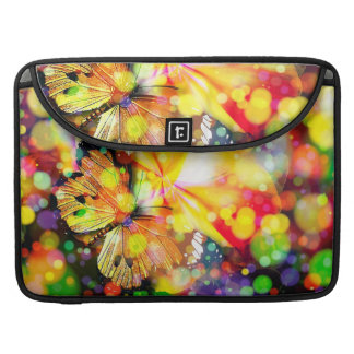 Butterfly Sleeve For MacBook Pro