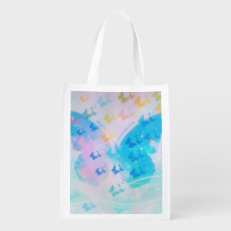 Butterfly Snap Bag
