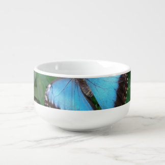 Butterfly Soup Mug