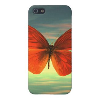 Butterfly Speck Case iPhone 5 Covers
