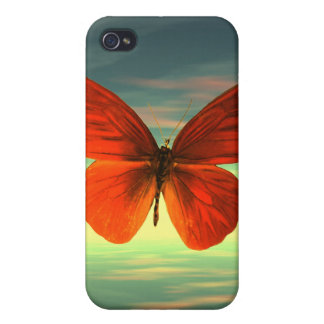 Butterfly Speck Case iPhone 4/4S Case