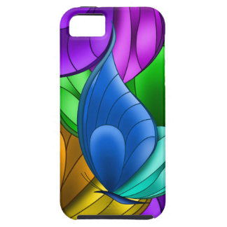 Butterfly Spirit - SRF iPhone 5 Covers