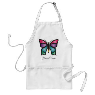 Butterfly Standard Apron