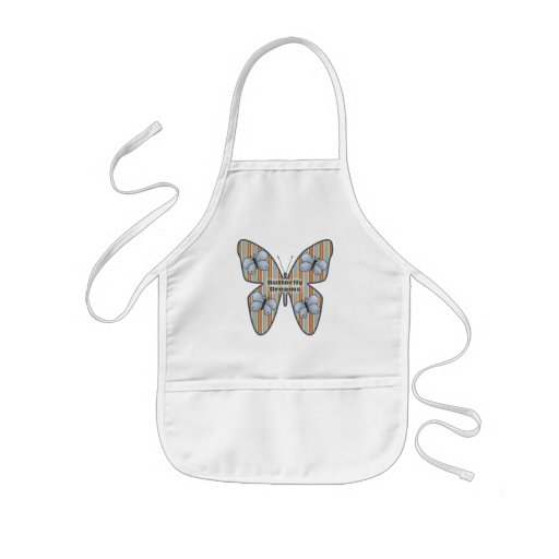 Butterfly T-Shirts and Gifts Aprons