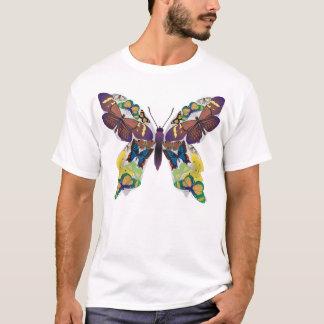 Butterfly tee