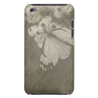 Butterfly Themed iPod Case Barely There iPod Covers