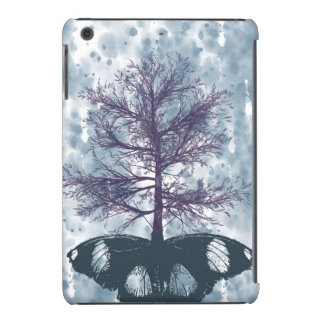 Butterfly Tree iPad Mini Case