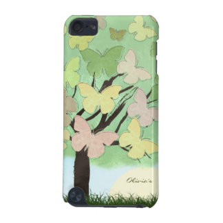 Butterfly Tree iPod Touch 5G Covers