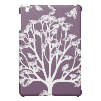 Butterfly Tree Cover For The iPad Mini
