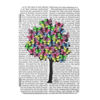 Butterfly Tree iPad Mini Cover