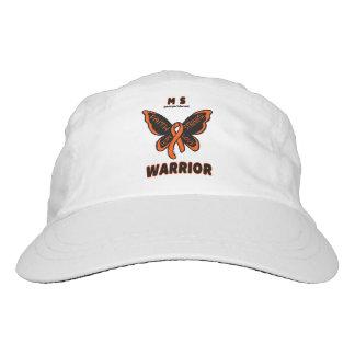 Butterfly/Warrior...MS Hat