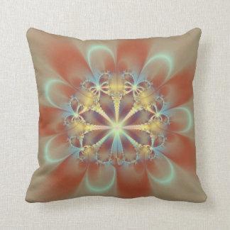 Butterfly Wheel American MoJo Pillows