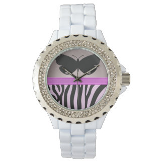 Butterfly Wristwatches