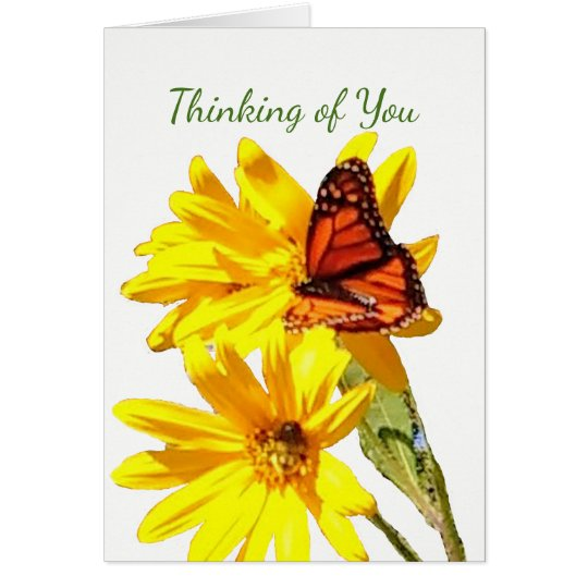 Butterfly, write your own note, letter or message card