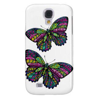 Butterfly Zone Galaxy S4 Case