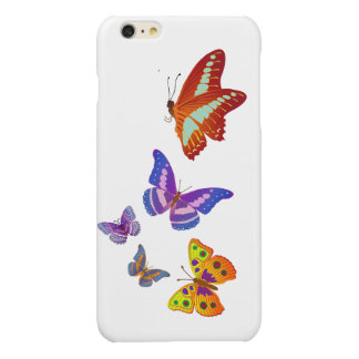 Butterfly's iPhone 6 Plus Case