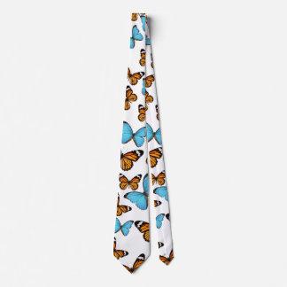 Butterflys Tie