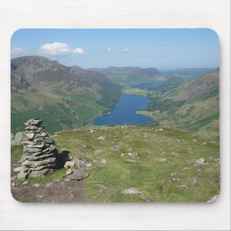 Buttermere and Crummock Water Mousepad