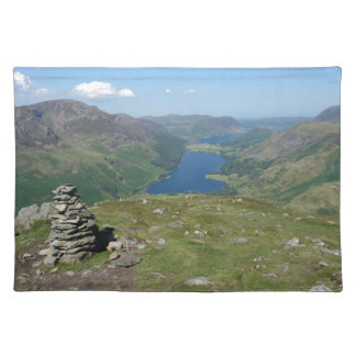 Buttermere and Crummock Water Placemat
