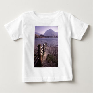 Buttermere in The Lake District England Tee Shirt