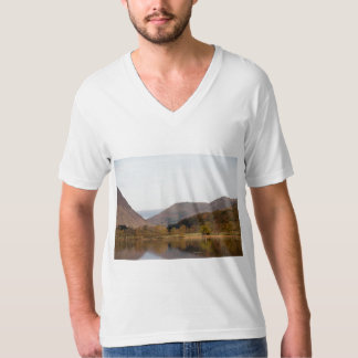 Buttermere, Lake District, Cumbria T-Shirt