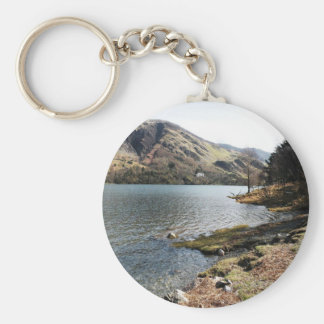 Buttermere Lake, UK Key Ring